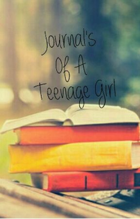Journals Of A Teenage Girl by MaelynnWinters