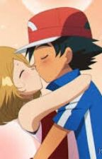 Pokemon Amourshipping Love Story by Supersonicx
