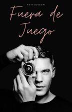Fuera de Juego (One Shots) PEDIDOS CERRADOS by patimontero98