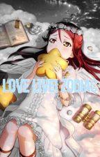 Love Live! Zodiac by Ammyt_