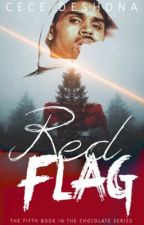 Red Flag | PENTALOGY |  by cecedeshona