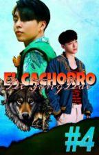 #4 El Cachorro De JongDae (ChenMin-Adaptación) by Eri614