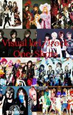 Visual Kei/Jrock One-Shots by Visualtiger