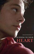 Running to your heart by SenhoraAmargada