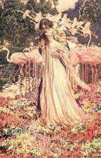 Eleonora- Edgar Allan Poe  by Hogwarts_Army394