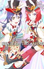 State Of Dreaming  {  UmiMaki Fanfiction  } by whitedayumi
