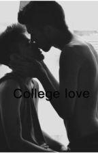 College Love Magcon BoyxBoy  by typicalweirdo16