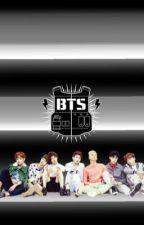 BTS Scenarios by Jikook_Namjin_Trash