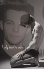 Dark Larry (A Larry Stylinson Fanfiction) by hope1997