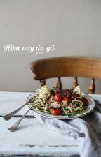 [Series oneshot | Meanie] Hôm nay ăn gì? by _kinn_