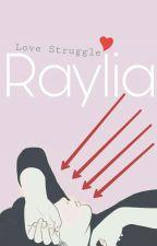 Raylia by rizkeas