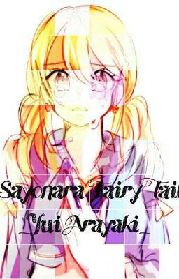(Lucy Harem) Sayonara Fairy Tail