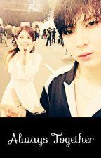 Always Together    EunJi ♡ Leo    by Ami_TaekJi