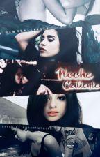 Noche Caliente (One Shot Camren) G!P by Camren-Lalita