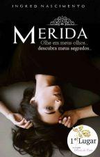 Merida by Ingred_Nascimento