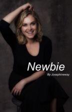 Newbie ; SEBASTIAN STAN by josephineway