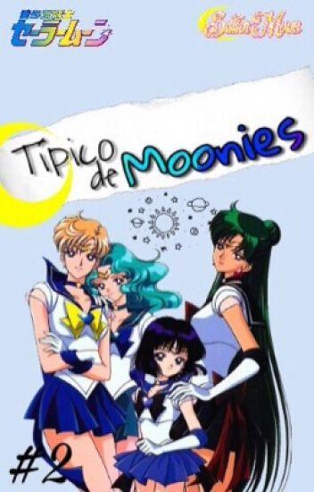 ☾ Típico de Moonies #2 ☽ ©✎