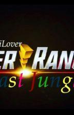 Power Rangers Beast jungle  by RangerSentaiLover