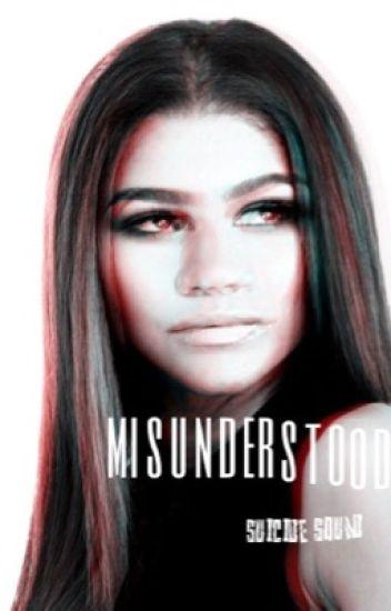 misunderstood ➳ suicide squad