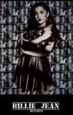 Billie Jean | Tomorrow People by skylah234
