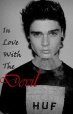 In Love With The Devil by Skittles1713