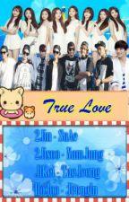[SLOW UPDATE][Longfic] Banglyz: True Love by _Chinchin_BLofo_