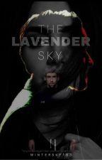 Lavender Sky: AU Charles Xavier by WinterSky183