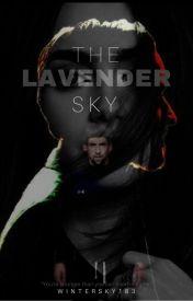 Lavender Sky: AU Charles Xavier by Jennie2005