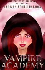 School Of Vampires: Vhaxeinus Academy by AsawaNiJeonJungkook