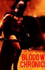 Bloodwar Chronicles (updates on hold) by JasonKucharik