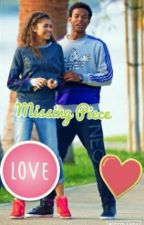 Missing Piece  by simply_dede