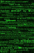 Hackers by Reddss
