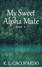 My Alpha Mate (completed) by oxKayla