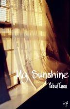 My Sunshine by AsakaShinju