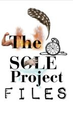 The SOLE Project Files by pintobeth