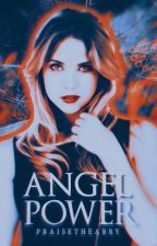 Angel Power [Shadowhunters #1]. by Banshee_Nogitsune