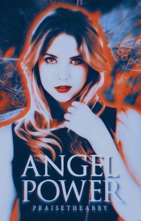 Angel Power [Shadowhunters]. by Banshee_Nogitsune