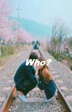 Who?// Minhyuk Monsta x by Monbabo
