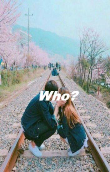Who?// Minhyuk Monsta x