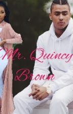 Mr.Quincy Brown by Stories_for_whoever
