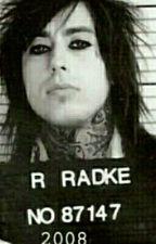 Escape Uncle Ronnie!  (Ronnie Radke Fanfiction)  by AmazingPhilWife