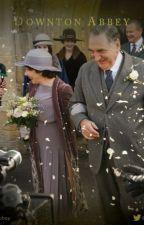 The Wedding Album Of Elsie Hughes and Charles Carson by ElsieCarson