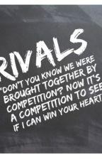 Rivals  by baixgu