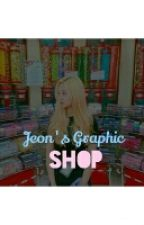 Jeon's Graphic Shop ⇜OPEN by -bubbleyoung