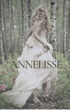 ¿Dónde está Annlisse?  by FernandytaGonzalez