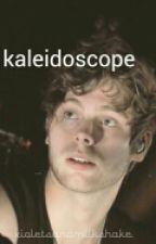 kaleidoscope // l.r.h.  by violetsandmilkshake