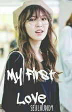 My First Love by Jas_Mey