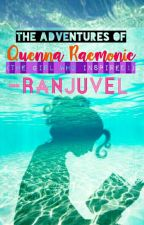 The Adventures Of Quenna Raemonie (The Girl Who Inspired!) by RanjuVel