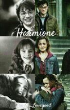Harmione - Przyjaźń? by lili_lovegood