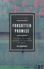 forgotten promise ✥ vkook by baekfast